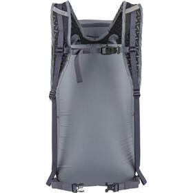 Marmot Kompressor Plus Daypack 20l, dark purple/brick